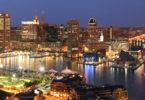 Oферти за работа в САЩ-Maryland