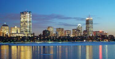Oферти за работа в USA - Massachusetts