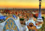 Work Abroad LLC Работни оферти за бригада - Нew Year in Barcelona