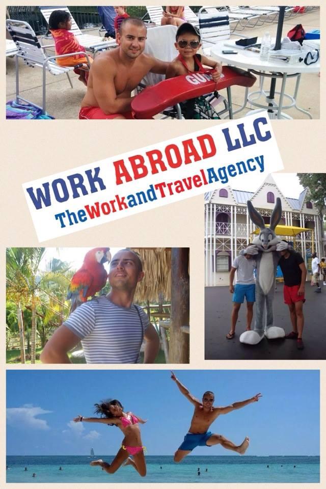 Бригада в Америка - workabroadllc