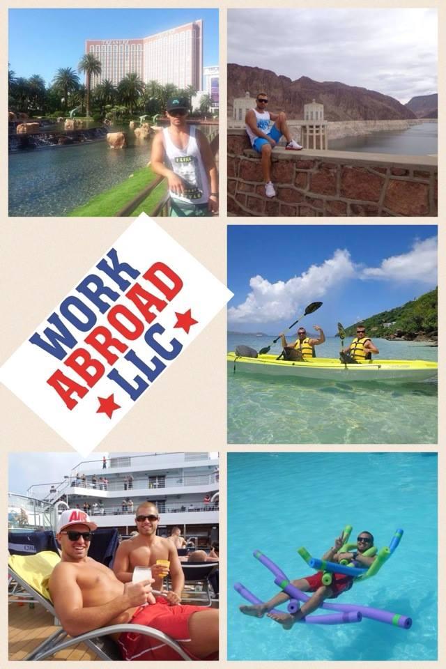 Студентска бригада в САЩ - агенция Work Abroad LLC