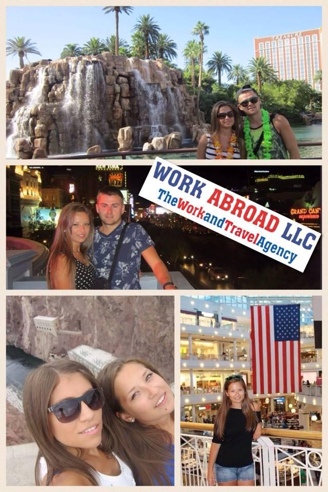 Бригада в Америка - агенция Work Abroad LLC