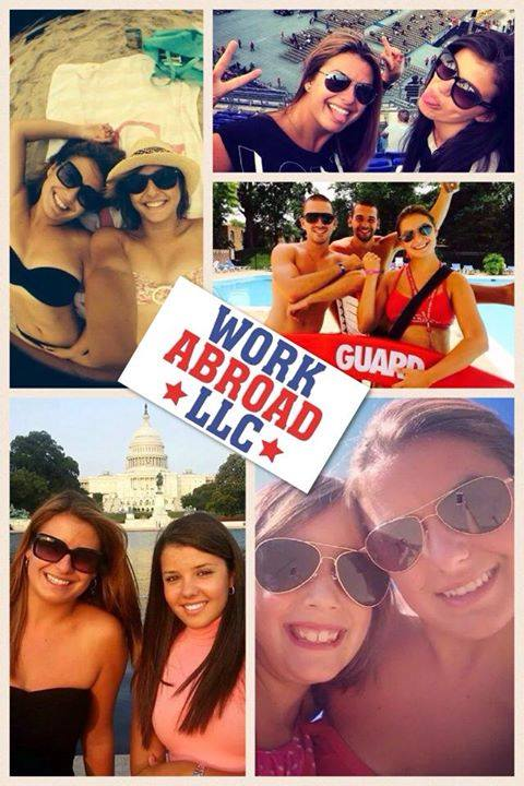 Студентска бригада в САЩ - агенцията Work Abroad LLC