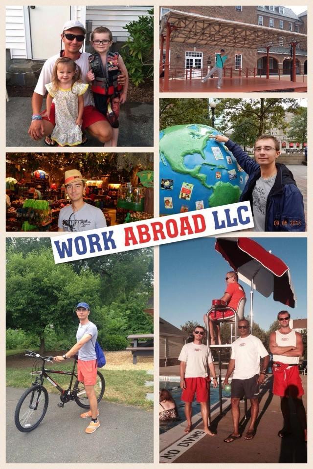 Работни оферти за САЩ - Work Abroad LLC