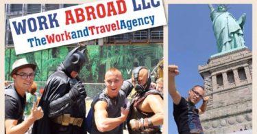 Бригада в Америка - работни оферти от Work Abroad LLC