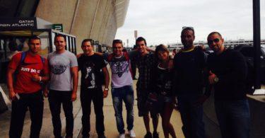 Мake new friends - Направи нови запознанства чрез бригада в америка