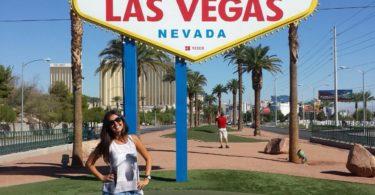 Las Vega - посети Лас вегас със студентска бригада