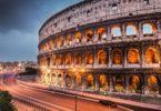Празнувайте Нова Година в Рим