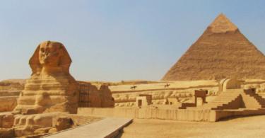 Организация на студентски бригади в екзотични страни - Visit Egypt white whit Work Abroad LLC