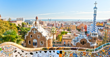 Travel and visit Barcelona - Work Abroad LLC