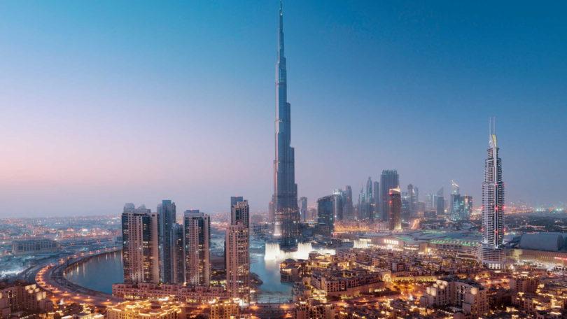 Work Abroad LLC - Дубай