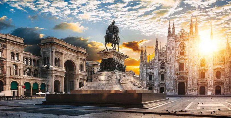 От студентска бригада в САЩ до Екскурзия в Милано