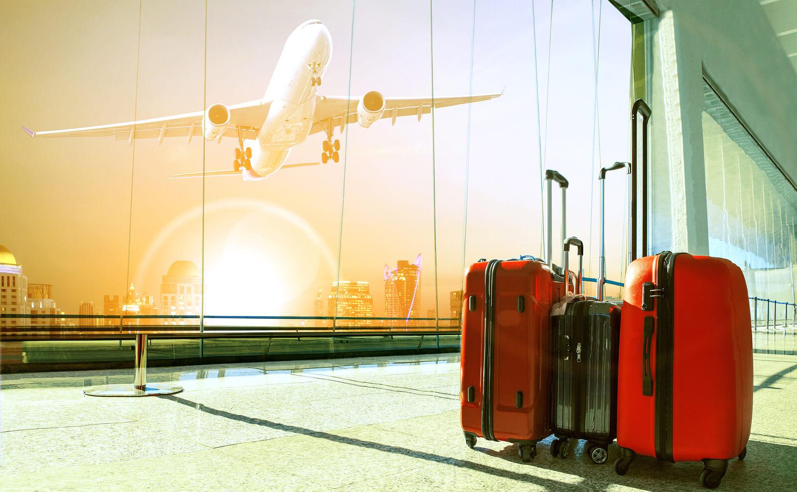 Пътуване до USA - малко багаж и много емоции с Work Abroad LLC 1