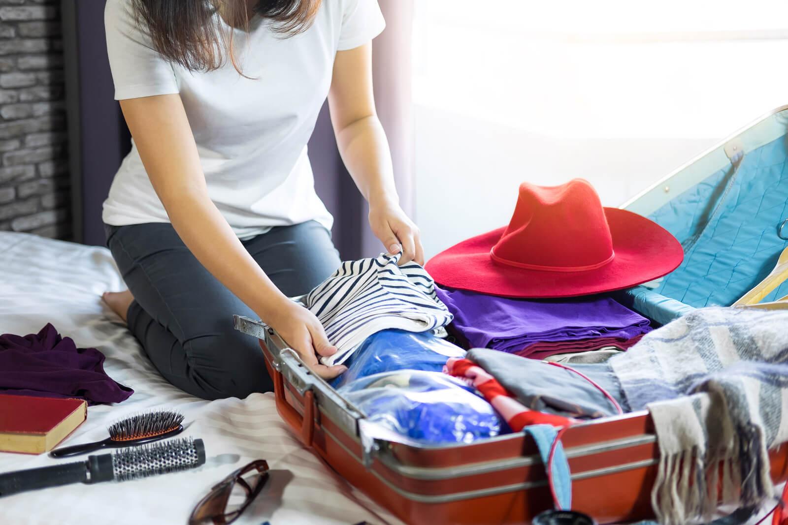 Пътуване до USA - малко багаж и много емоции с Work Abroad LLC